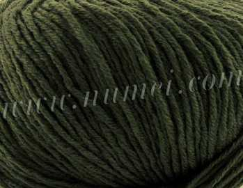 Berlini Merino Xtra 1153 Clover - 50g Ball
