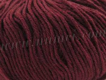 Berlini Merino Xtra 4 Merlot - 50g Ball