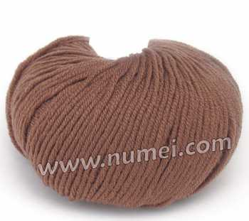 Berlini Merino Xtra 504 Teddy Bear - 50g Ball