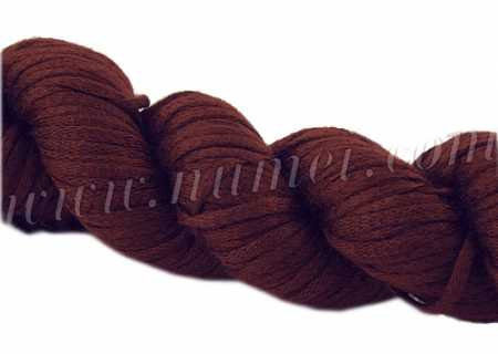 NuMei Okimi Ribbon 26 Madder Brown
