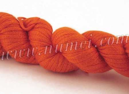 NuMei Okimi Ribbon 27 Burnt Orange