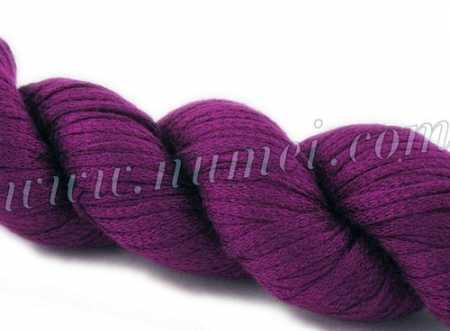 NuMei Okimi Ribbon 31 Dark Purple