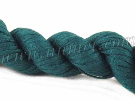 NuMei Okimi Ribbon 34 Teal Green