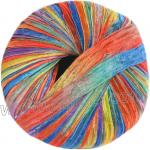 Berlini Memento 124 Rainbow - 50g Ball
