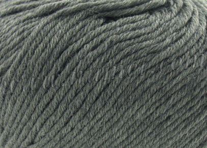 Berlini Merino Luxe 09 Oxford Grey