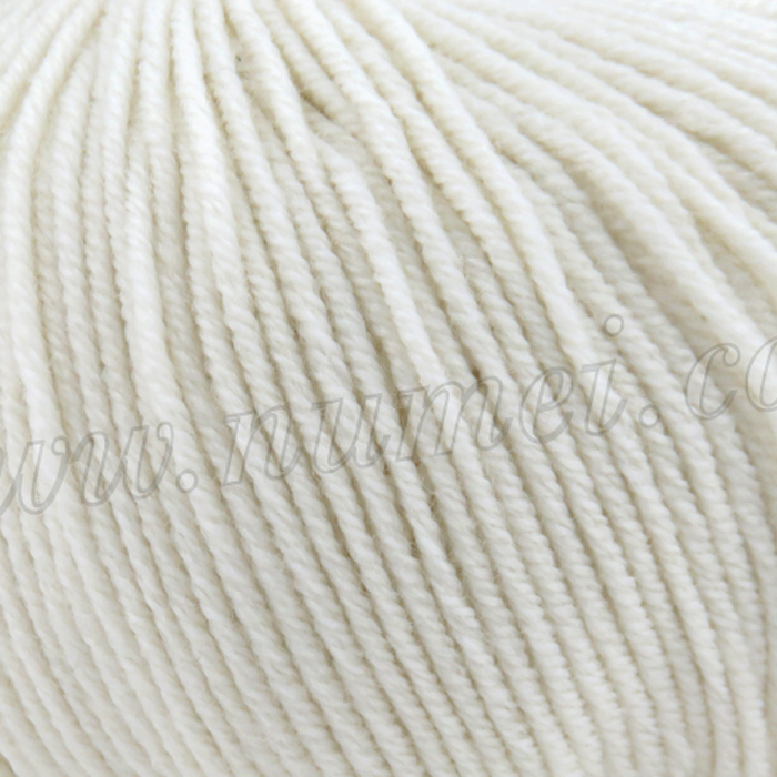 Berlini Merino Butter Sport 1 Polar White