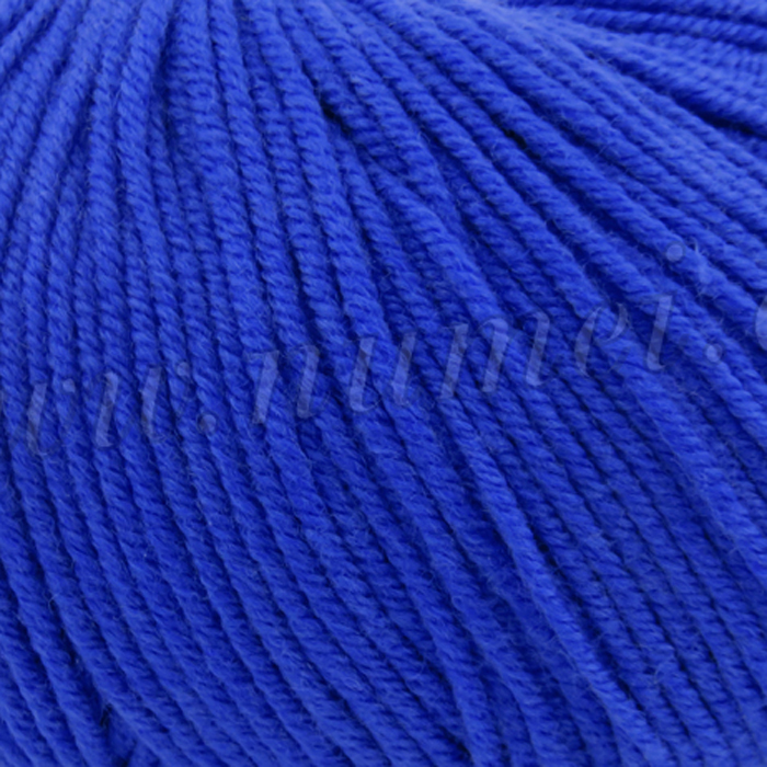 Berlini Merino Butter Sport 8 Blue Velvet