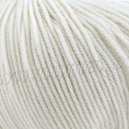 Berlini Merino Butter Sport 1 Polar White