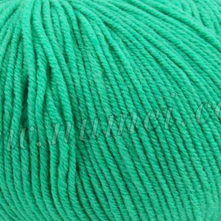 Berlini Merino Butter Sport 11 Mint Leaf - 50g Ball
