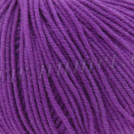 Berlini Merino Butter Sport 6 Grape - 50g Ball