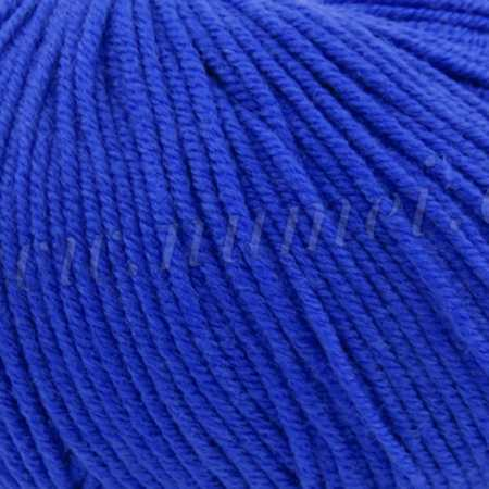 Berlini Merino Butter Sport 8 Blue Velvet - 50g Ball