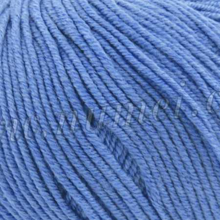 Berlini Merino Butter Sport 9 Lake Blue