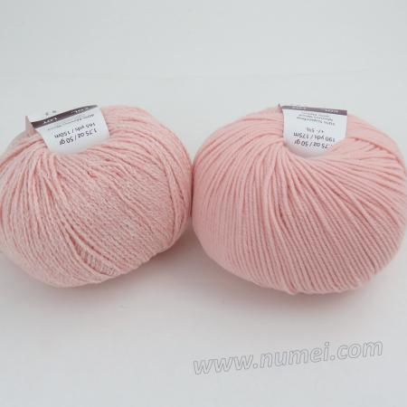 Berlini Palisades 12/Merino Butter 4 Combo Pack - Soft Pink