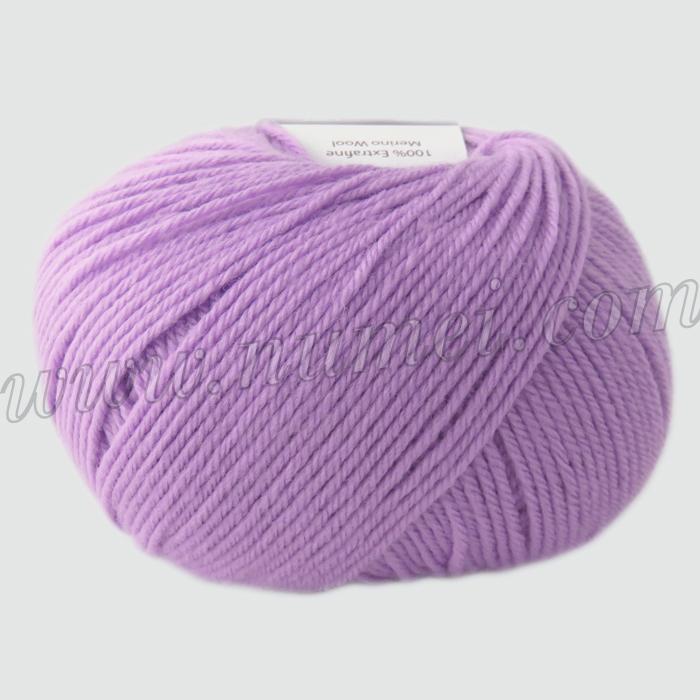Berlini Merino Velvet Sock 155 Iris
