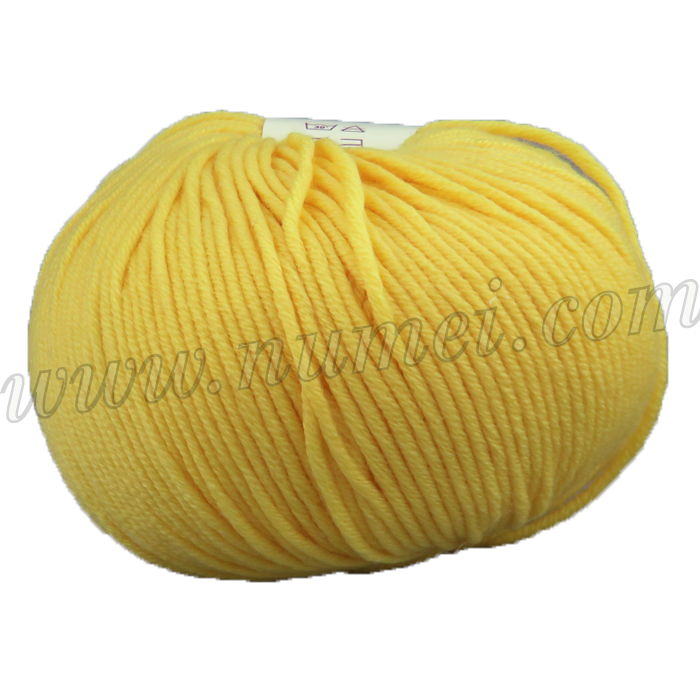 Berlini Merino Velvet Worsted 5 Safflower