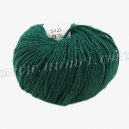 Berlini Merino Velvet DK 165 Hunter Green