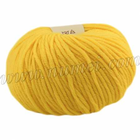 Berlini Merino Velvet DK 5 Safflower - 50g Ball