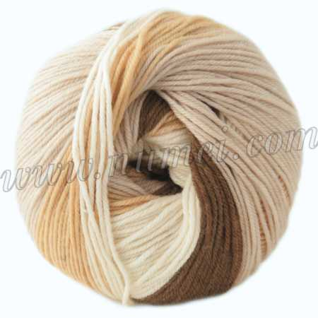 Berlini Merino Velvet Sock 109 Latte