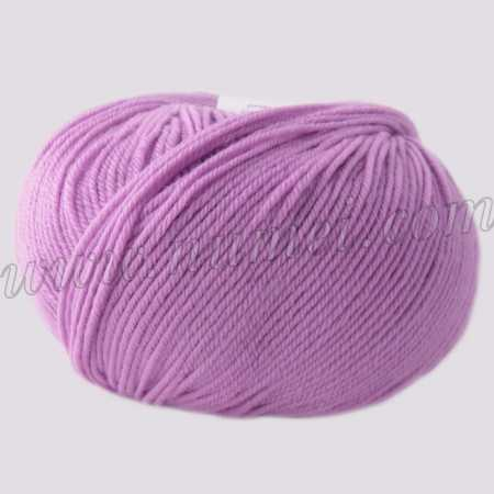 Berlini Merino Velvet Sock 156 Orchid - 50g Ball