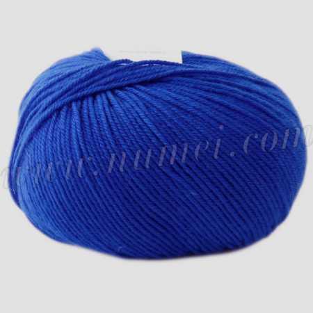 Berlini Merino Velvet Sock 3 Sapphire - 50g Ball