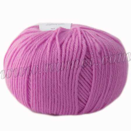 Berlini Merino Velvet Sock 4 Carnation