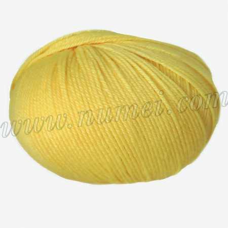 Berlini Merino Velvet Sock 5 Safflower - 50g Ball