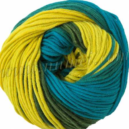 Berlini Merino Velvet Worsted 102 Neptune - 100g Ball