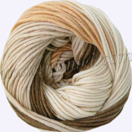 Berlini Merino Velvet Worsted 109 Latte