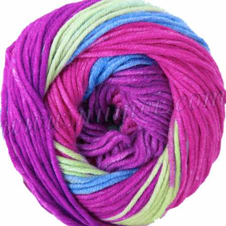 Berlini Merino Velvet Worsted 111 Bouquet - 100g Ball