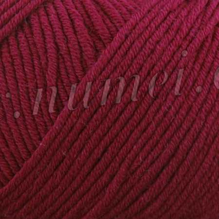 Berlini Merino Velvet Worsted 16 Rumba Red