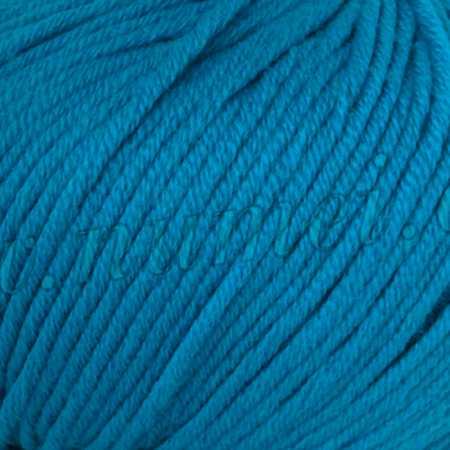 Berlini Merino Velvet Worsted 19 Turquoise