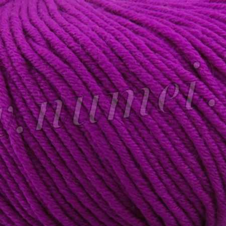 Berlini Merino Velvet Worsted 334 Plum Crazy