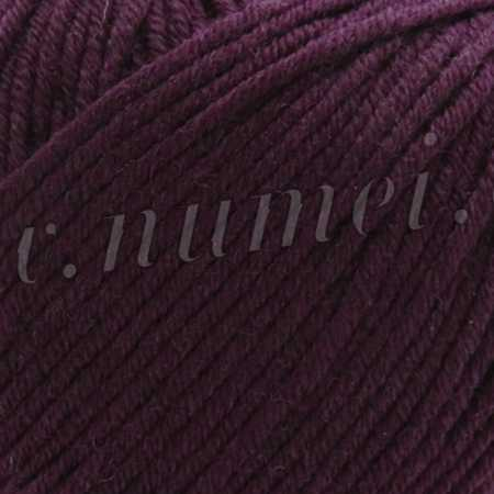 Berlini Merino Velvet Worsted 33 Raisin