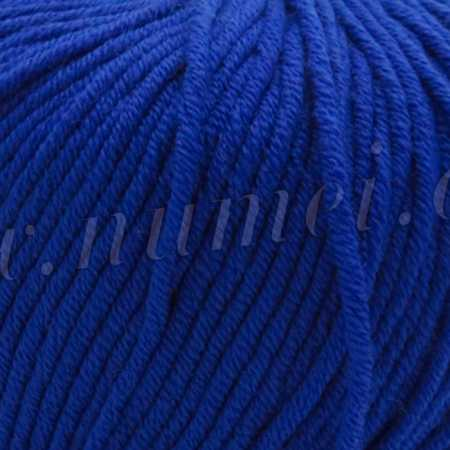 Berlini Merino Velvet Worsted 3 Sapphire