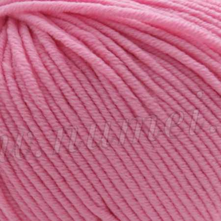 Berlini Merino Velvet Worsted 4 Carnation