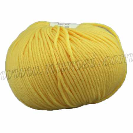 Berlini Merino Velvet Worsted 5 Safflower - 100g Ball