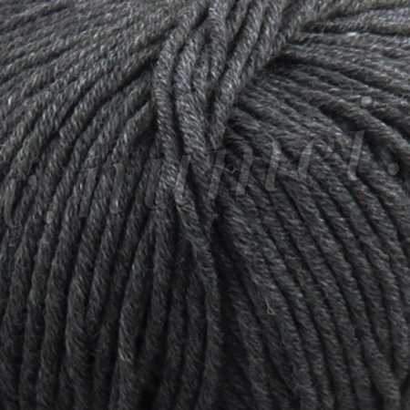 Berlini Merino Velvet Worsted O1 Oxford Grey