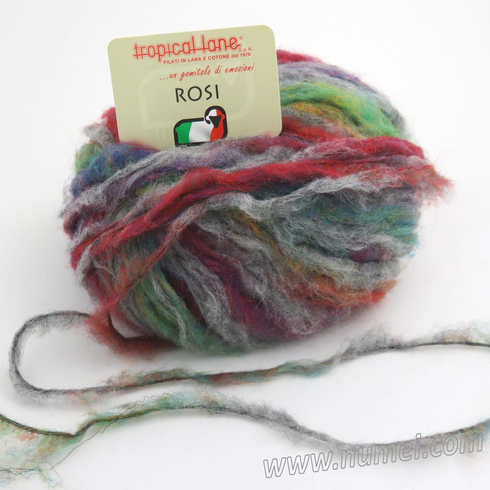 Tropical Lane Rosi 112 Jewel - 50g Ball