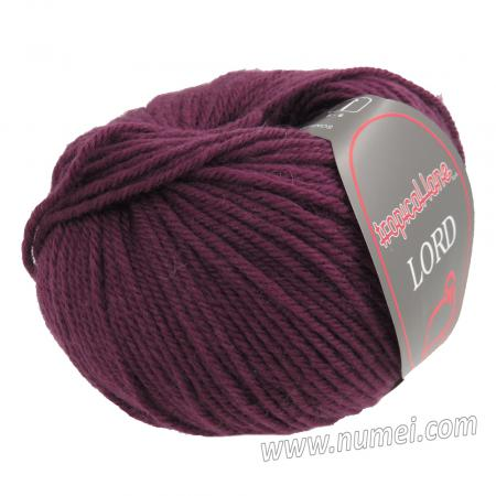 Tropical Lane LORD 42 Plum - 100g Ball