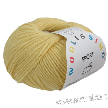 Tropical Lane Woolissimo 356 Lemon Drop - 50g Ball