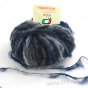 Tropical Lane Rosi 110 Navy Mix - 50g Ball