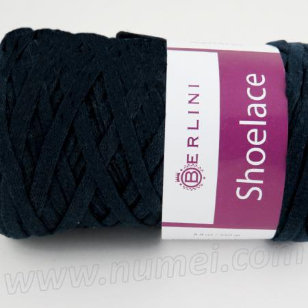 Berlini Shoelace 10 Midnight - 8.8 oz (250g) Ball