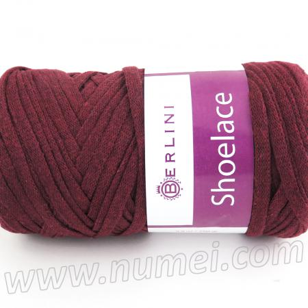 Berlini Shoelace 18 Oxblood - 8.8 oz (250g) Ball