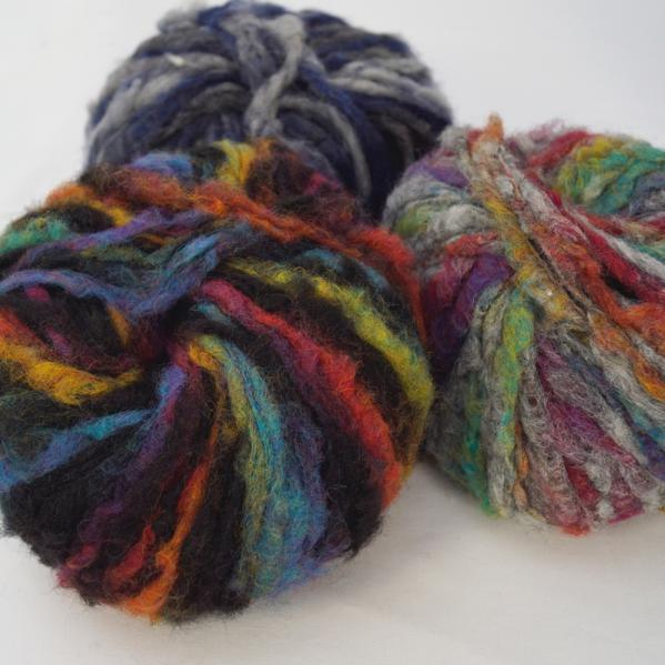 Tropical Lane Yarn