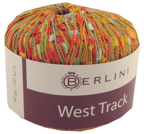 Berlini West Track