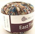 East Track - glitter ladder ribbon